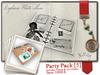 -W-[ Photo Album Party Pack  ] Explorer Album 5 albums (mod/trans) photos