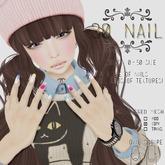''{RoA}''  -30 Nail(2nd) Cutie
