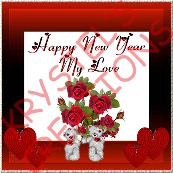 Second Life Marketplace Hny8 Happy New Year My Love Rezz Me