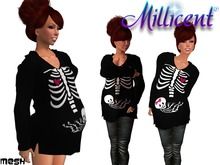 .:*Millicent*:. X-ray maternity