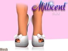 .:*Millicent*:. Bridal Promotion