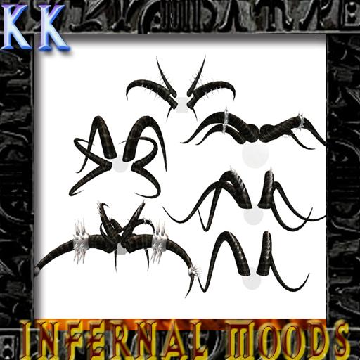 KK Fantasy: Box of Horns