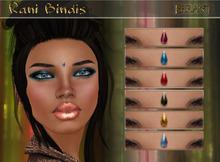 -Errant- Rani Bindis (6 Colors)
