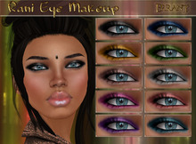 -Errant- Rani Eye Makeup (10 Colors)