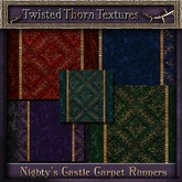 ~TTT~ Nighty's Castle Carpet Runners (Commercial Use)