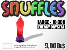Snuffles Breedables Energy - 10,000 Energy Crystals