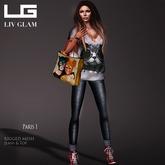 [LIV-Glam]WINTER-2012-Paris Oufit I [WearMe]