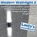 Modern Wall-light 2