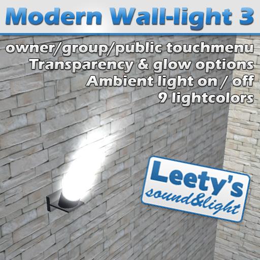 Modern Wall-light 3