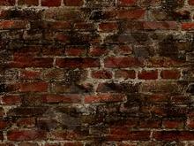 Tiled wall 3.4 - FULL PERMS Single Jpeg texture