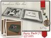 -W-[ Photo Album Party Pack ] Remembrance Album 5  PACK (mod/trans)