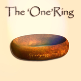 -The 'One' Ring]- [Wild]