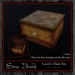 Snow Bound - Lenore's Music Box - BOXED