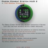 OCS HUD 2.1.4