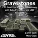 Dead Center: Gravestones
