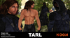 .::NOON::. TARL Shape - Male shapes line
