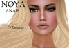 **NOYA** [1 WEEK 70% SALE] ANAIS - Female Platinum Skins