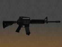 /SA\ - Basic M4 Crate(Partial Mesh)