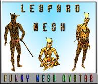 LEOPARD-MESH