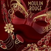 555b-Moulin Rouge-The Collection SETA-Gld/Red(BOXED)-by Jake*