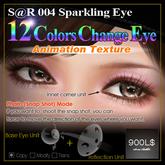 S@R 004 Sparkling Eye 12color ver 1.00