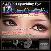 DEMO S@R 004 Sparkling Eye 12color ver 1.00