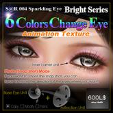 S@R 004 Sparkling Eye bright 6color ver 1.00