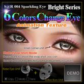 DEMO S@R 004 Sparkling Eye bright 6color ver 1.00