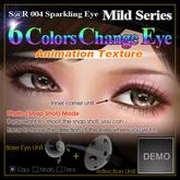 DEMO S@R 004 Sparkling Eye mild 6color ver 1.00