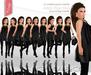 AUSHKA & CO -Adele Pose Pack+Mirrored*