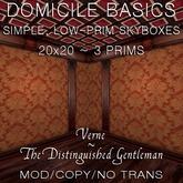 Domicile Basics: Verne Skybox
