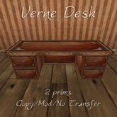 Domicile: Verne Desk