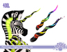 ::Static:: Digital Fray Horns - U n i
