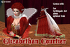 Elizabethan Courtier - Female