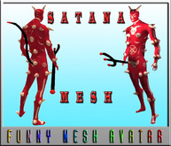 SATANA-MESH