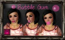 -ZULU-BuBBleGuM Fat-Pack (BOXED)By Naheemah Banx