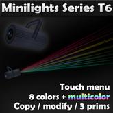 MiniLight T6
