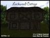 Old World Designs Lockwood cottage - Timber framed medieval house
