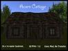 Old World Designs Acorn Cottage , Detailed rustic medieval cottage