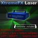 XtremeFX Laser Lowprim mesh