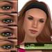 Wear it 4 ways! Flattery Cosmetics Eye Liner Pencil - Rainforest
