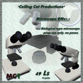 *CCP* microscope
