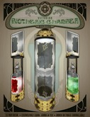 Victorian Biotheric Chamber - (Autogenic Alchemy)