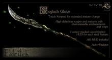 Boglach Glaive