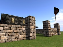Medieval / Goth House 2.0