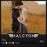 Halcyon - This [25L IN WORLD]