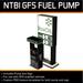 Gfs fuel pump vendor