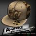 Alofoke!  -  NY Camo Cap