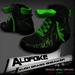 Alofoke!  -  Kush Grass Sneaker