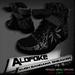 Alofoke!  -  Kush Bandana Sneaker